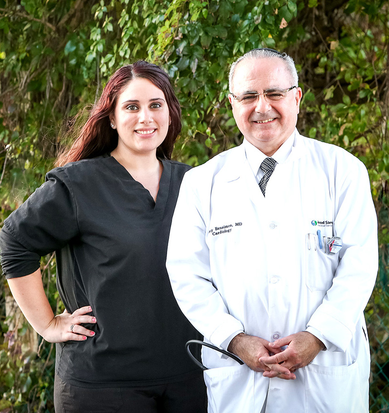 Our staff is professional and compassionate, and our Doctor is truly dedicated to his patients. Dr. Simon is here to treat you for all of your needs, whether it be medical or cosmetic, he can do it all! Give Palm Beach Medical Center a call today!