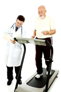 Dr. Bensimon performs a variety of Vascular Studies including Carotid Doppler & Lower Extremeties Doppler.